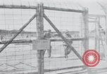Image of liberated surviving concentration camp prisoners Landsberg Germany, 1945, second 5 stock footage video 65675073910