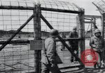 Image of liberated surviving concentration camp prisoners Landsberg Germany, 1945, second 7 stock footage video 65675073910