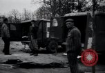 Image of sick prisoners Germany, 1945, second 3 stock footage video 65675073911