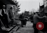 Image of sick prisoners Germany, 1945, second 8 stock footage video 65675073911