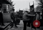 Image of sick prisoners Germany, 1945, second 9 stock footage video 65675073911