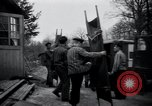 Image of sick prisoners Germany, 1945, second 10 stock footage video 65675073911