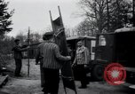 Image of sick prisoners Germany, 1945, second 12 stock footage video 65675073911