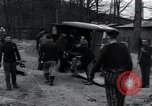Image of sick prisoners Germany, 1945, second 6 stock footage video 65675073913