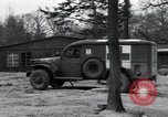 Image of United States soldiers Halberstadt Germany, 1945, second 2 stock footage video 65675073914