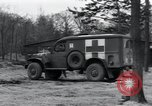 Image of United States soldiers Halberstadt Germany, 1945, second 3 stock footage video 65675073914