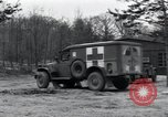 Image of United States soldiers Halberstadt Germany, 1945, second 4 stock footage video 65675073914