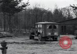 Image of United States soldiers Halberstadt Germany, 1945, second 6 stock footage video 65675073914