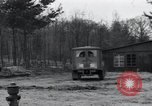 Image of United States soldiers Halberstadt Germany, 1945, second 8 stock footage video 65675073914