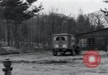 Image of United States soldiers Halberstadt Germany, 1945, second 9 stock footage video 65675073914