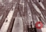 Image of aerial views Wiesbaden Germany, 1945, second 11 stock footage video 65675073924