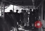 Image of Jewish Zionist immigrants Haifa Palestine, 1945, second 5 stock footage video 65675073934