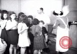 Image of Jewish refugee children Haifa Palestine, 1945, second 3 stock footage video 65675073936
