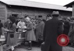 Image of Jewish refugees Haifa Palestine, 1945, second 6 stock footage video 65675073937