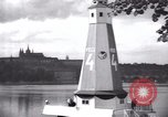 Image of parliamentary elections Prague Czechoslovakia, 1946, second 6 stock footage video 65675073938