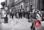 Image of Communist Party headquarters Prague Czechoslovakia, 1946, second 6 stock footage video 65675073940