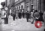 Image of Communist Party headquarters Prague Czechoslovakia, 1946, second 7 stock footage video 65675073940