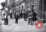 Image of Communist Party headquarters Prague Czechoslovakia, 1946, second 9 stock footage video 65675073940