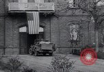 Image of Major Herman Bolker Hadamar Germany, 1945, second 10 stock footage video 65675073945