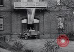 Image of Major Herman Bolker Hadamar Germany, 1945, second 11 stock footage video 65675073945