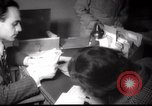Image of Jewish refugees France, 1938, second 6 stock footage video 65675073946