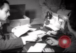 Image of Jewish refugees France, 1938, second 11 stock footage video 65675073946