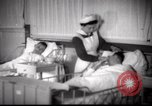 Image of Jewish patients Amsterdam Netherlands, 1938, second 10 stock footage video 65675073948