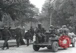 Image of United States troops Regensburg Germany, 1945, second 8 stock footage video 65675073950