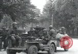 Image of United States troops Regensburg Germany, 1945, second 10 stock footage video 65675073950