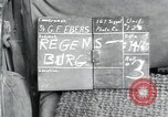Image of German civilians Regensburg Germany, 1945, second 2 stock footage video 65675073952