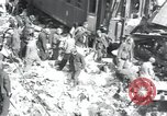Image of German civilians Regensburg Germany, 1945, second 7 stock footage video 65675073952