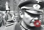 Image of Colonel Frank Dunkerly Regensburg Germany, 1945, second 12 stock footage video 65675073953