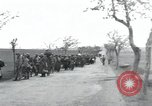 Image of Allied prisoners Wurzen Germany, 1945, second 4 stock footage video 65675073955