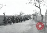 Image of Allied prisoners Wurzen Germany, 1945, second 7 stock footage video 65675073955