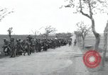 Image of Allied prisoners Wurzen Germany, 1945, second 8 stock footage video 65675073955