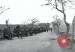 Image of Allied prisoners Wurzen Germany, 1945, second 9 stock footage video 65675073955