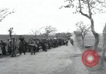 Image of Allied prisoners Wurzen Germany, 1945, second 10 stock footage video 65675073955