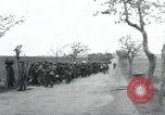 Image of Allied prisoners Wurzen Germany, 1945, second 12 stock footage video 65675073955