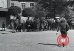 Image of Hungarian-Jewish women Wurzen Germany, 1945, second 6 stock footage video 65675073957