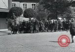 Image of Hungarian-Jewish women Wurzen Germany, 1945, second 7 stock footage video 65675073957