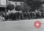 Image of Hungarian-Jewish women Wurzen Germany, 1945, second 8 stock footage video 65675073957
