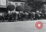 Image of Hungarian-Jewish women Wurzen Germany, 1945, second 9 stock footage video 65675073957