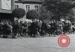 Image of Hungarian-Jewish women Wurzen Germany, 1945, second 12 stock footage video 65675073957