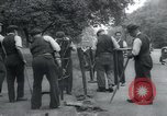 Image of Richmond Park London England United Kingdom, 1940, second 8 stock footage video 65675073958