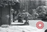 Image of iron scarp London England United Kingdom, 1940, second 1 stock footage video 65675073959