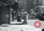 Image of iron scarp London England United Kingdom, 1940, second 2 stock footage video 65675073959