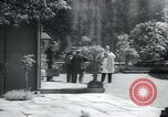 Image of iron scarp London England United Kingdom, 1940, second 4 stock footage video 65675073959