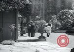 Image of iron scarp London England United Kingdom, 1940, second 6 stock footage video 65675073959