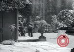 Image of iron scarp London England United Kingdom, 1940, second 8 stock footage video 65675073959