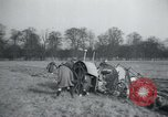 Image of farmers London England United Kingdom, 1940, second 6 stock footage video 65675073960